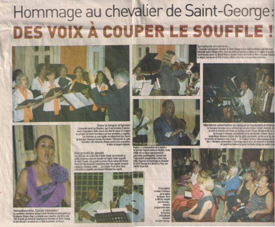 France antilles : concert lyrikado guadeloupe 15
