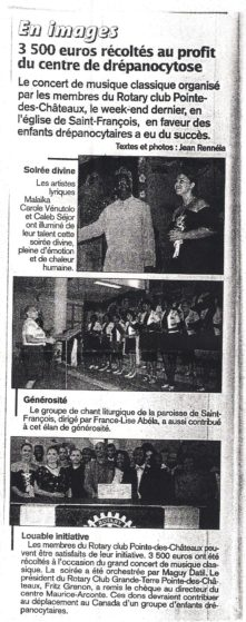 France antilles : concert lyrikado guadeloupe 17