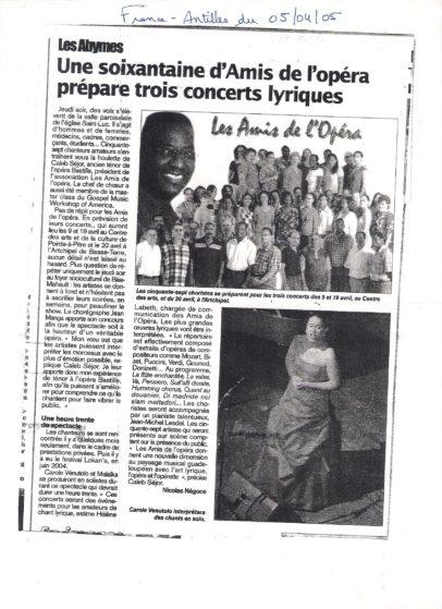 France antilles : concert lyrikado guadeloupe 6