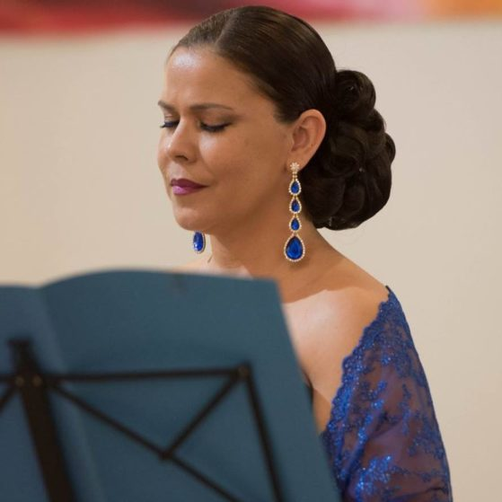 Carole Venutolo 20 ans