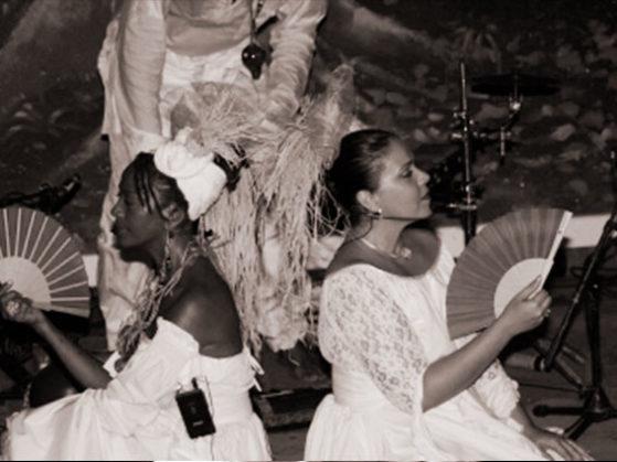 concert guadeloupe - opera ka